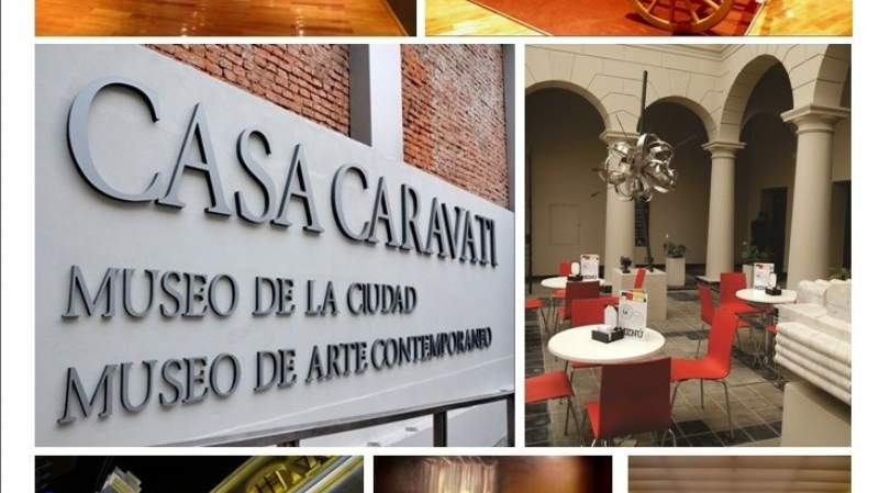 Caravati Museo de la Ciudad y Arte Contemporáneo